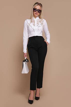 Женская блуза Амина д/р, фото 2