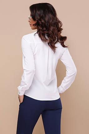Женская блуза Кери д/р, фото 2