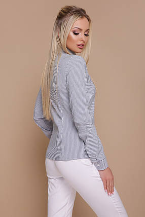 Женская  блуза Рубьера д/р, фото 2