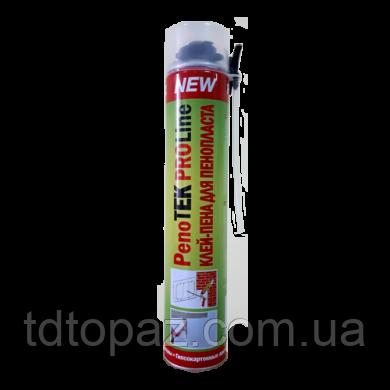 Клей-пена PenoTek PROLine
