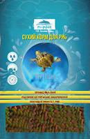 Корм для черепах палочки 250 гр для малых видов черепах FLIPPER