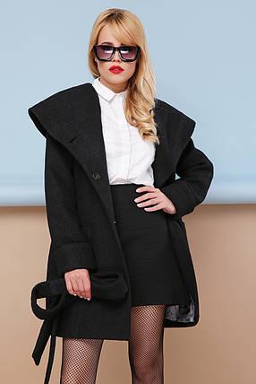Женское пальто П-3к, фото 2