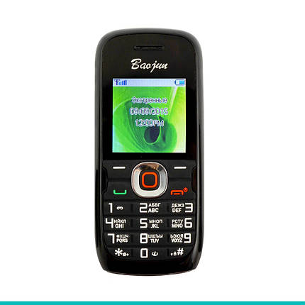Мобильный телефон Baojun B505, фото 2