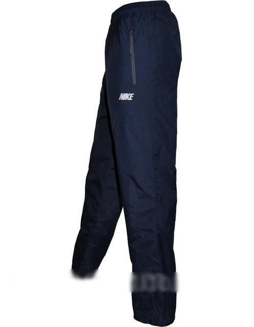 Cпортивные штаны Nike мужские копия