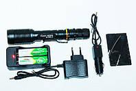 Фонарик тактический Police BL-2804 (мощный)