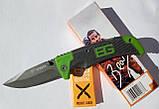 Нож Gerber Bear Grylls SCOUT, paine, фото 2