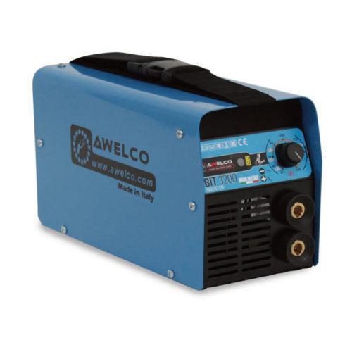 Аппарат инверторный сварочный Awelco BIT 7000 CARTON CARRY CASE