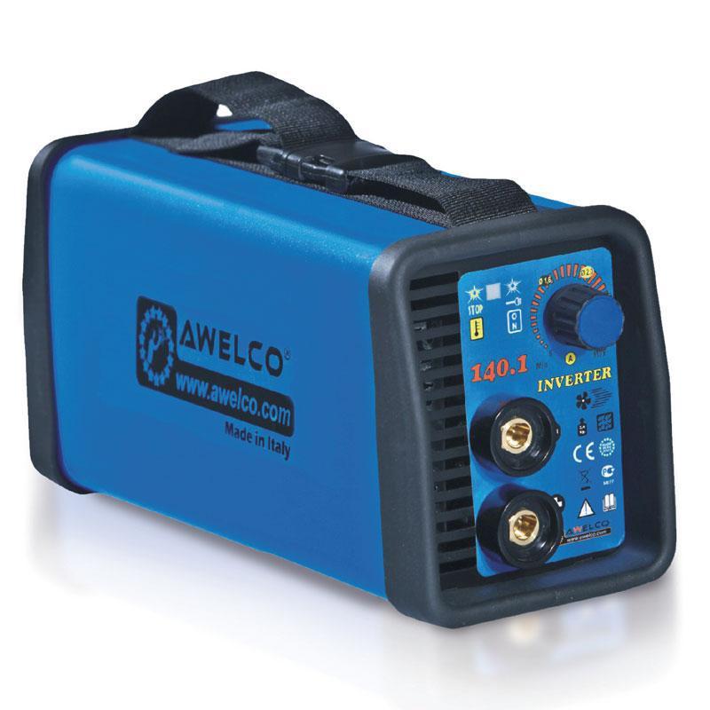 Аппарат инверторный сварочный Awelco Mikro 134