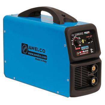 Аппарат инверторный сварочный Awelco Mikrotig 170 Carry case