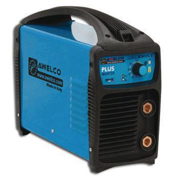 Аппарат инверторный сварочный Awelco Plus 180