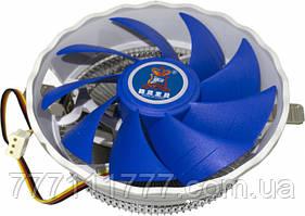 Вентилятор Cooling Baby Q12 до Intel, до AMD, s1366, sAM3, sFM1, FM2+, s775, s939 оригинал Гарантия!