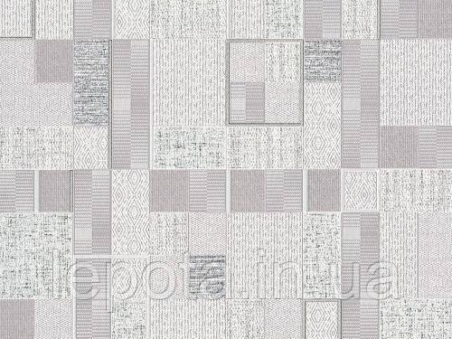 Виниловые обои B53,4 Тетрис 5646-10, фото 2