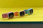 Умные часы – устройства, которые помогают родителям всегда точно знать, где сын или дочь