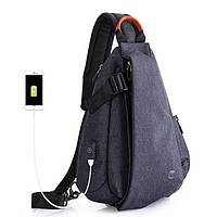 Сумка рюкзак c водоотталкивающим покрытием