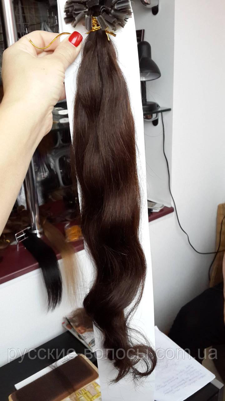 РАСПРОДАЖА 100%!!! Волнистые волосы для наращивания.