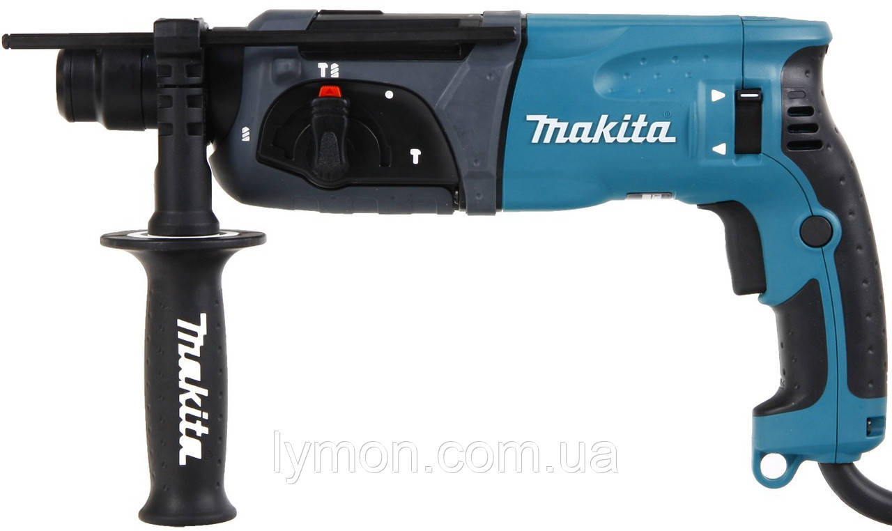 Перфоратор HR2470 Makita 780 Вт