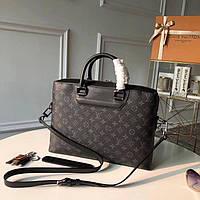 Сумка-портфель мужская Louis Vuitton, фото 1