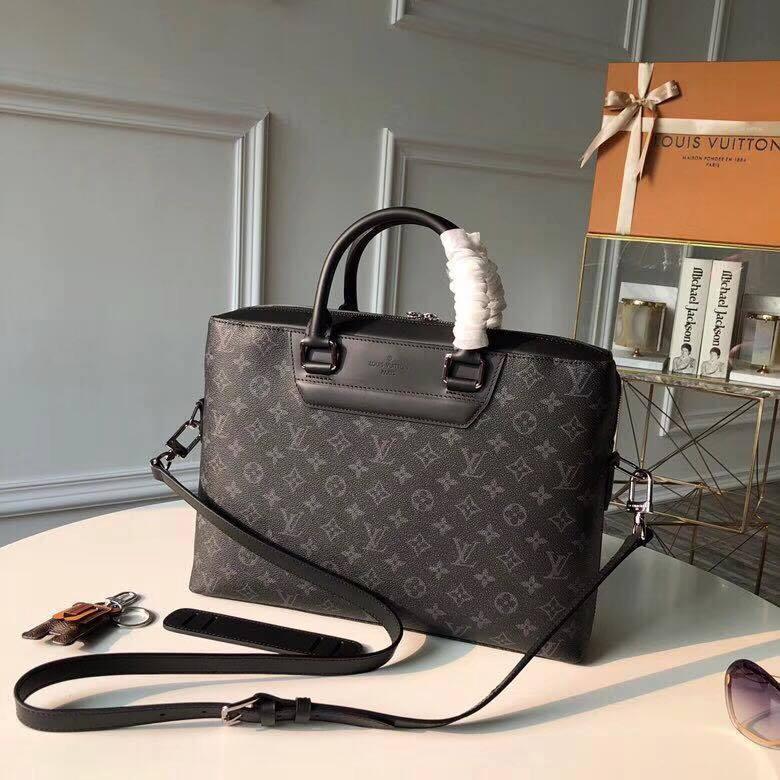 83794b2e2114 Сумка-портфель мужская Louis Vuitton, цена 8 200 грн., купить в ...