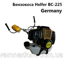 Бензокоса Helfer BC-225 Германия