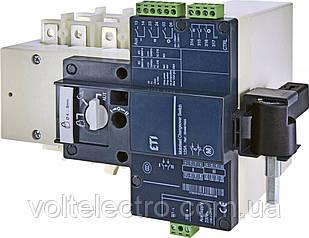 Переключатель нагрузки MLBS 125 4P CO 230VAC