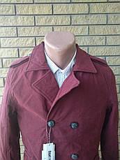 Куртка-пиджак демисезонная мужская  BSB, фото 3