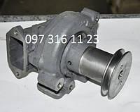 Водяной насос (помпа) ЯМЗ Евро-2