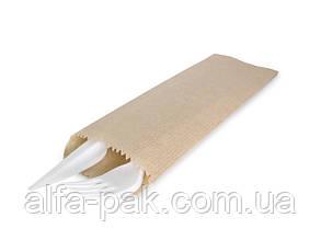 Пакет бумажный 80*210