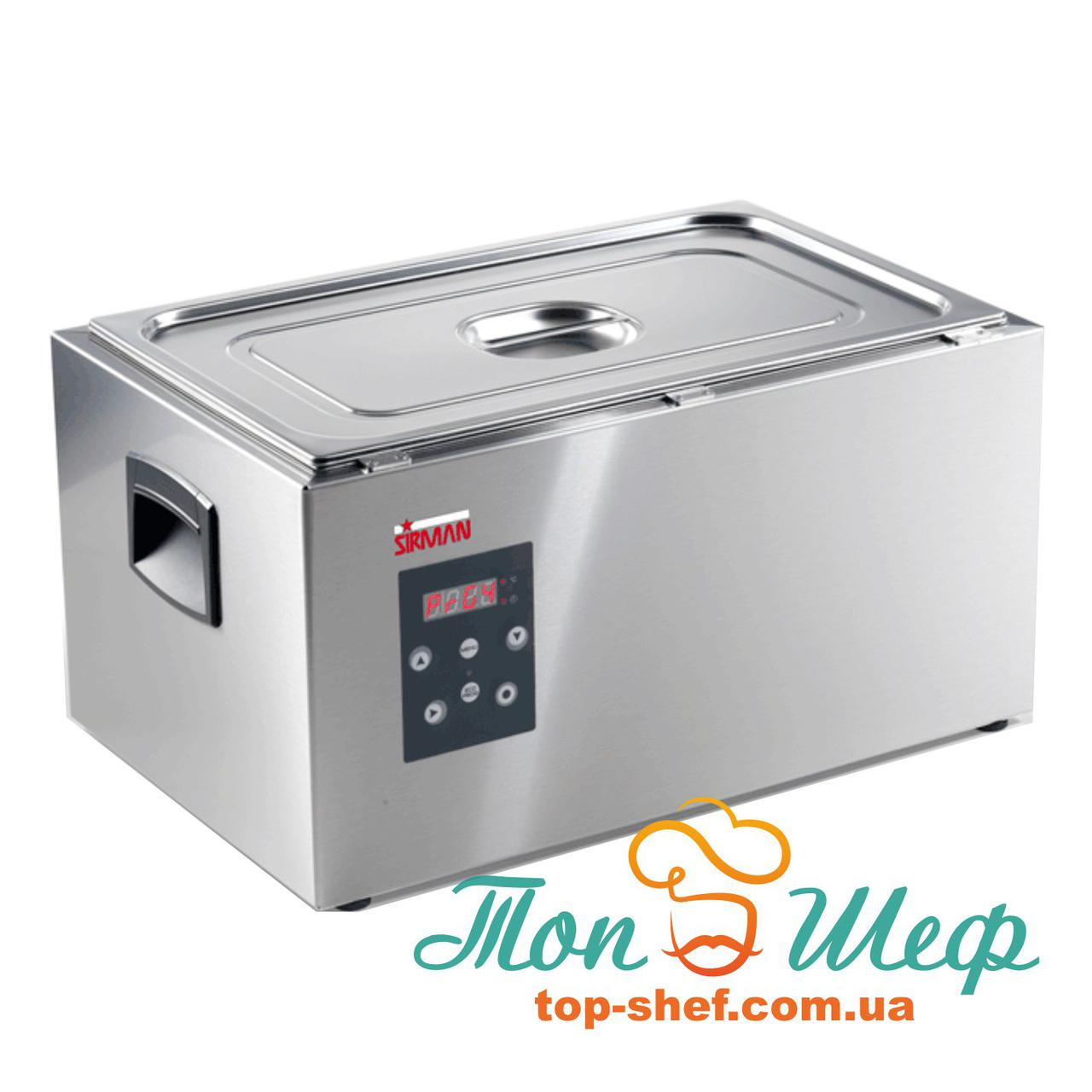 Аппарат для Sous vide Sirman Softcooker S 1/1GN