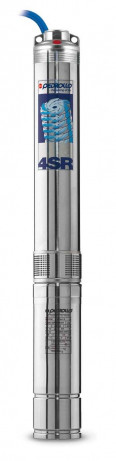 Насос скважинный Pedrollo 4SR10m/5-PD