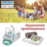 Продукция Little Doctor и Nissei по выгодной цене