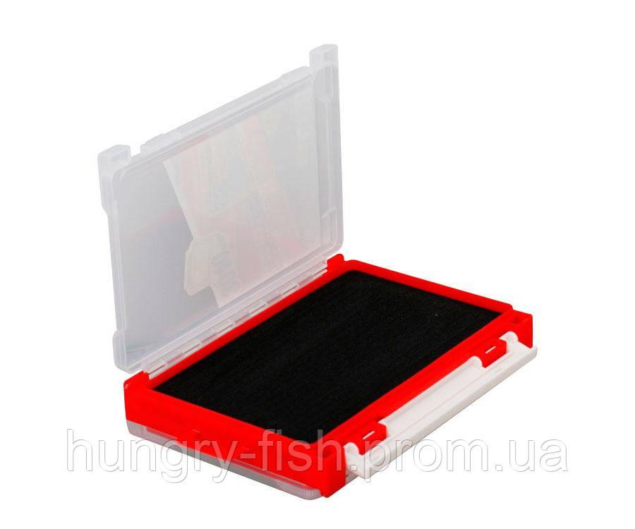 Коробка Meiho Run Gun Case 3010W-1 Red