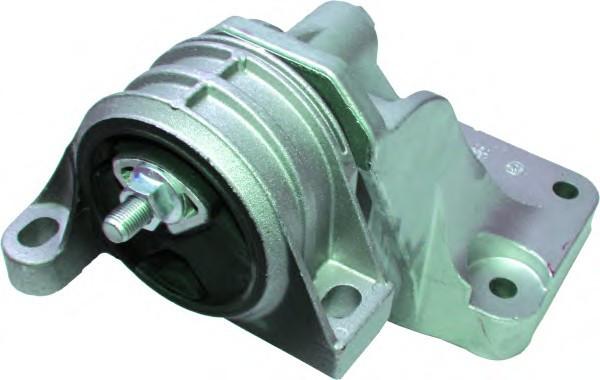 Подушка двигуна верхня ліва Fiat Ducato 2.2 / 2.3 MiltiJet 06-
