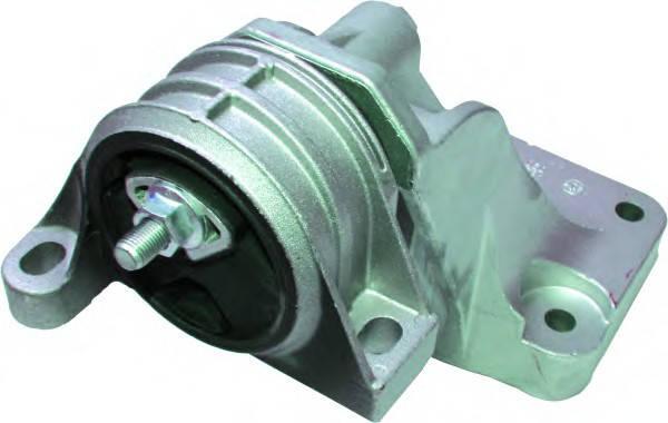 Подушка двигуна верхня ліва Fiat Ducato 2.2 / 2.3 MiltiJet 06-, фото 2