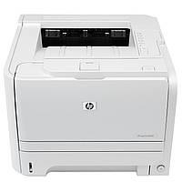 HP P2035 ч/б лазерный принтер HP LaserJet формата А4 (повреждена упаковка), фото 1