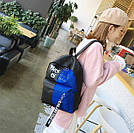 Рюкзак школьный с пеналом., фото 4