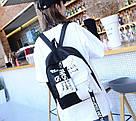 Рюкзак школьный с пеналом., фото 8