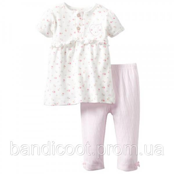 Комплект для малышей  от Renè Rofè Baby-Girls Newborn, размер 3 - 6 месяцев
