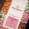 Шоколад розовый с клубничным вкусом (Barry Callebaut), 100 гр.