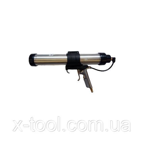 Пистолет для герметика пневматический Air Pro CG203MAS-13 (Тайвань)