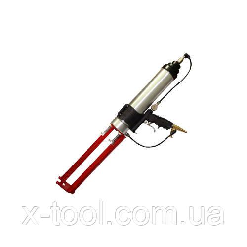 Пистолет для герметика пневматический VGL CG2253 (Тайвань)