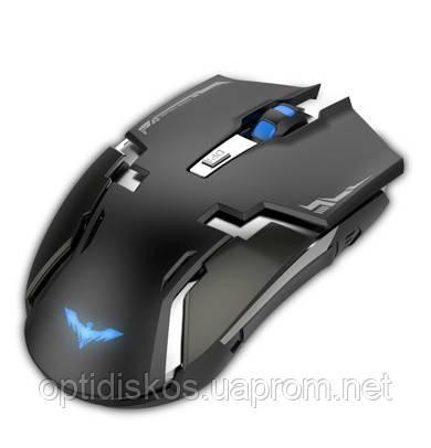 Беспроводная игровая мышь HAVIT HV-MS997GT, черная