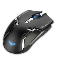 Беспроводная игровая мышь HAVIT HV-MS997GT, черная, фото 1