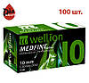 "Иглы ""Wellion MEDFINE plus"" (10мм) - 100шт. (Австрия)"