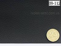 Авто кожзам без основы, Германия, черный 09-112, фото 1