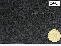 Авто кожзам без основы, Германия, черный 09-05, фото 1