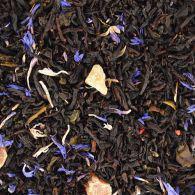 Черный ароматизированный чай Брызги шампанского 1kg
