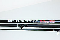 Карповое удилище BratFishing Excalibur 3.6 м.(тест-3.25 lbs), фото 1