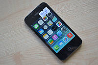 Apple iPhone 4 16Gb Black CDMA Оригинал! , фото 1