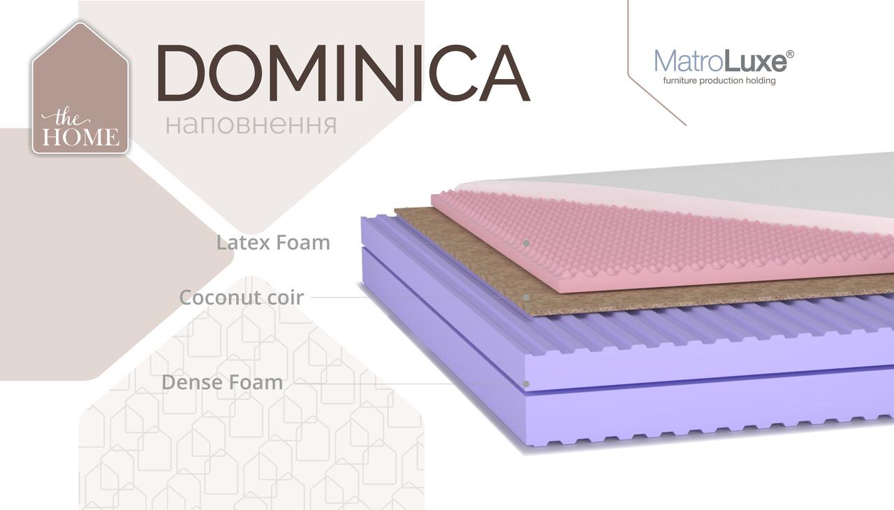 Матрас Доминика / Dominica home