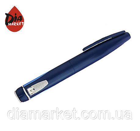 Шприц-ручка Хумапен Эрго 2 (HumaPen Ergo 2)